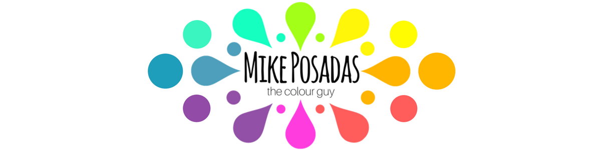 Mike Posadas – the colour guy