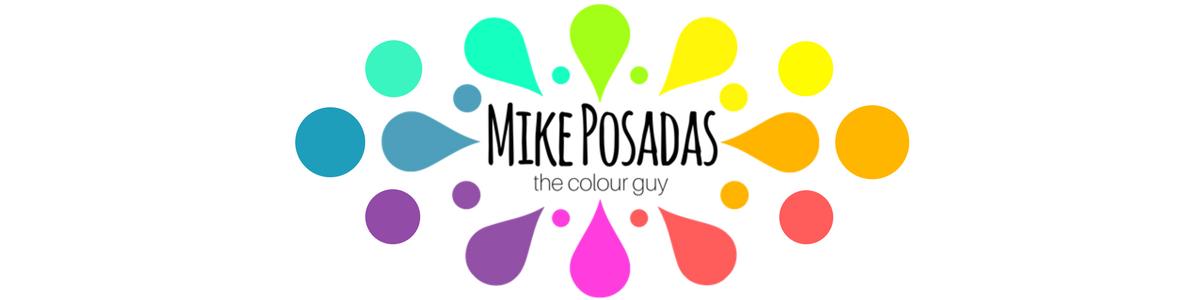 Mike Posadas – the colour guy